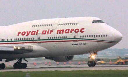 Des tarifs fixes pour les vols spéciaux de la RAM pour les départs & entrées au Maroc